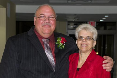 27th Romulus Person of the Year. April 20, 2012